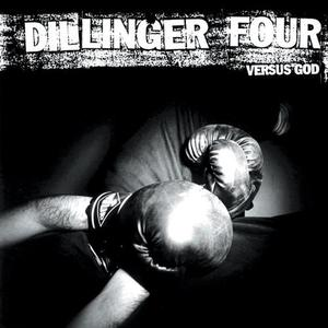 Dillinger Four - Verses God LP