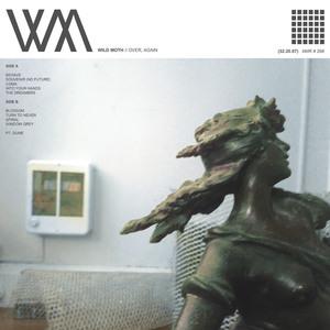 Wild Moth - Over, Again LP