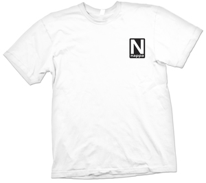 Nappy Nappa T-Shirt *SOLD OUT*