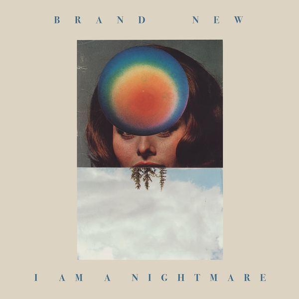 Brand New -  I Am A Nightmare 12