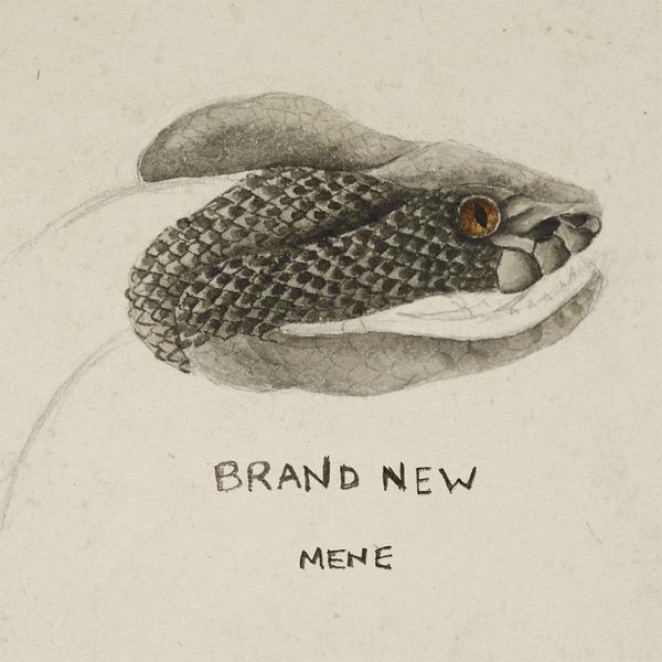 Brand New - Mene 7