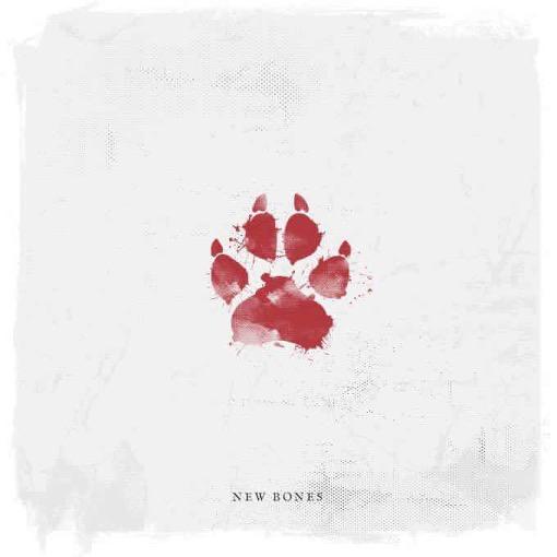 To Speak Of Wolves - 'New Bones' EP