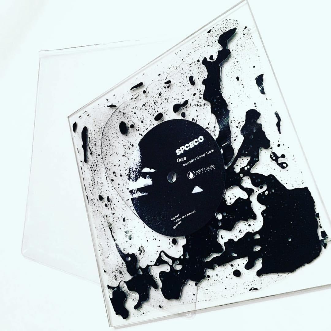 Saint Marie Records Spc Eco Ours