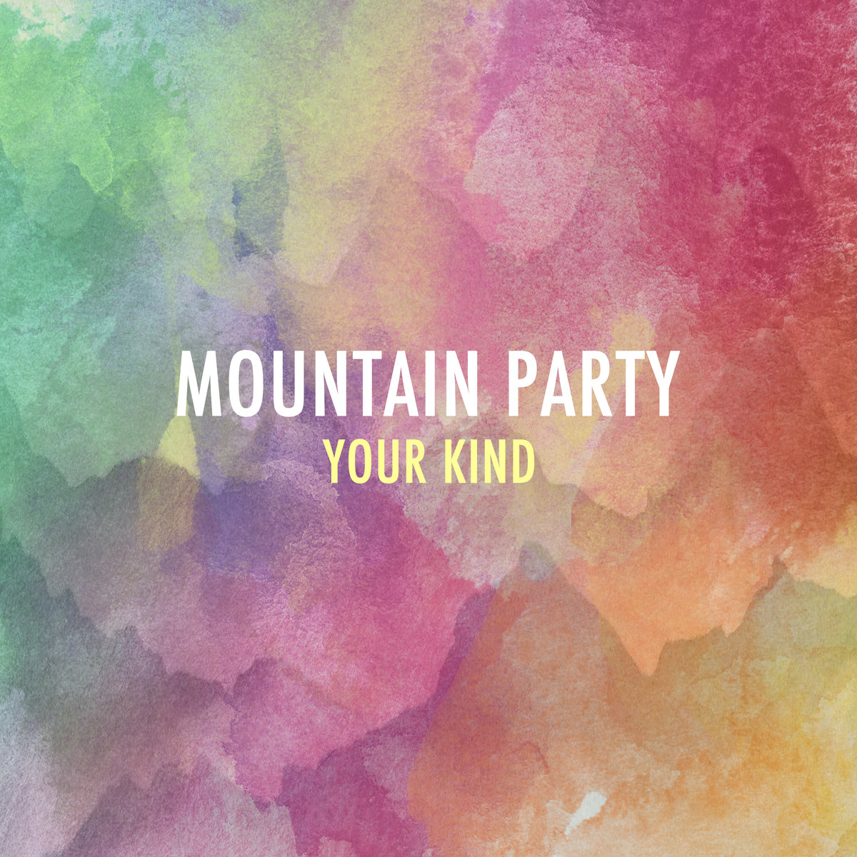 Mountain Party -