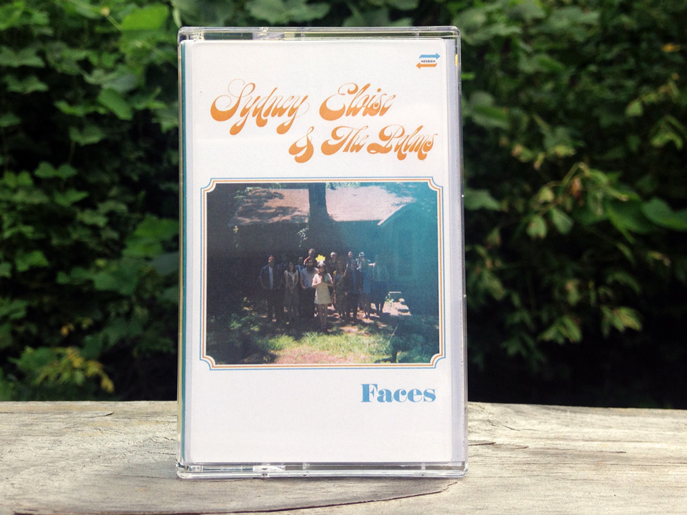 Sydney Eloise & The Palms - Faces