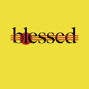 Blessed-S/T