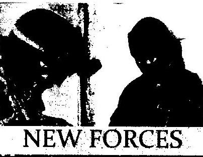 New Forces Older Titles (Almost Gone)