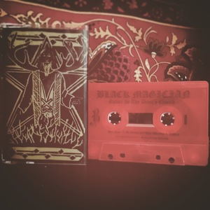 Black Magician - Nature is the Devil's Church