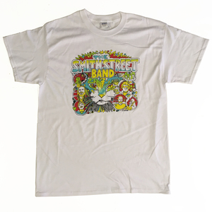 The Smith Street Band - Cat T-shirt