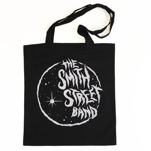 The Smith Street Band - Starry Circle Tote Bag