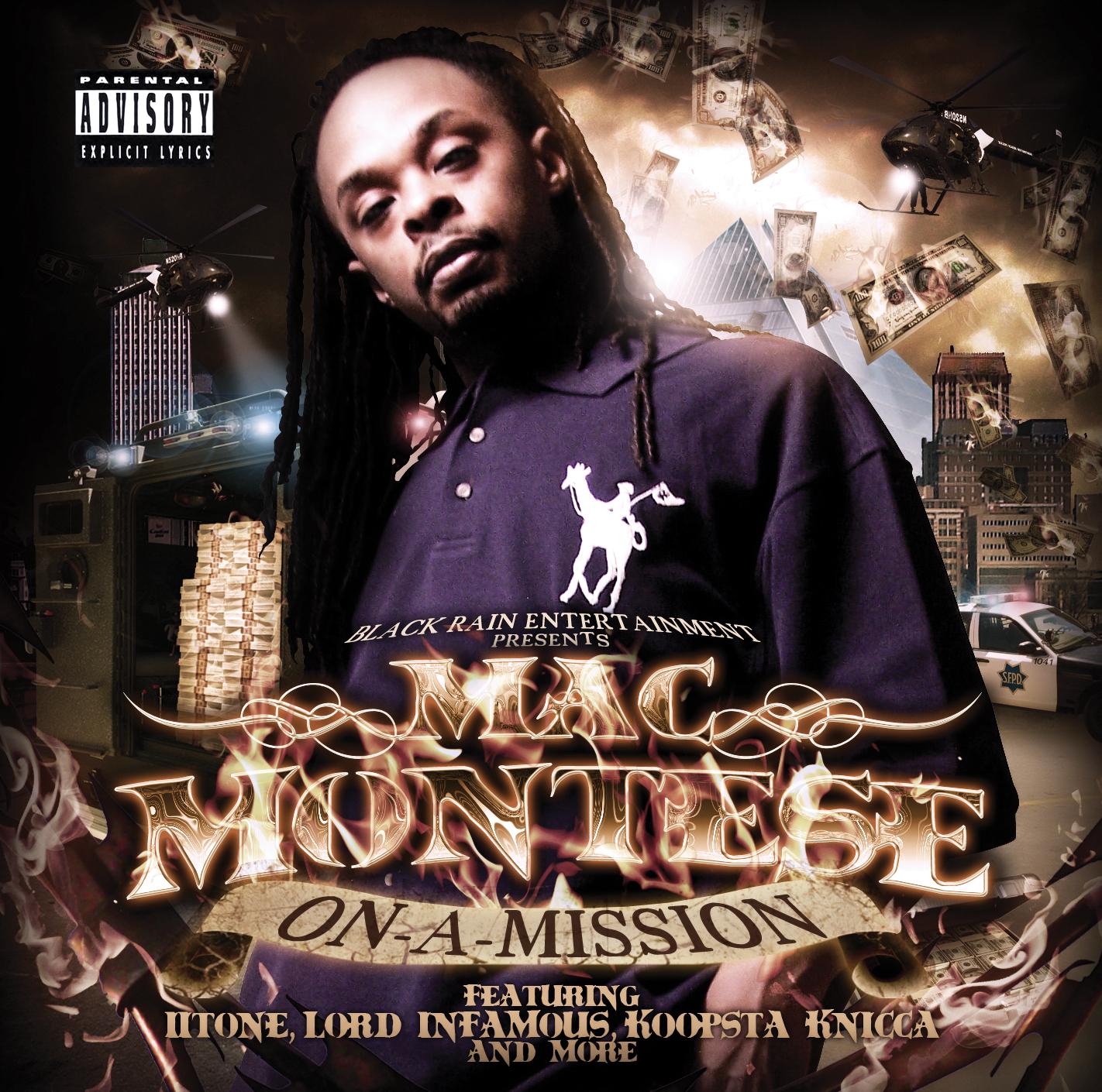 Mac Montese