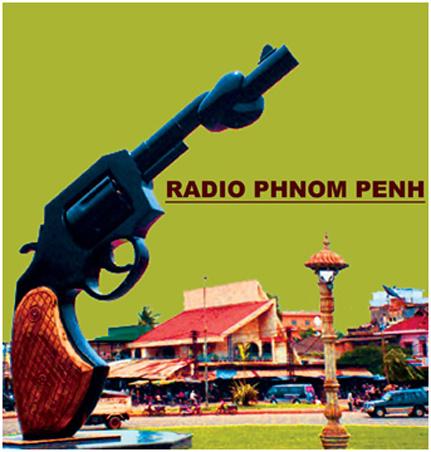 Radio Phnom Penh