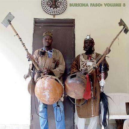 Burkina Faso: Volume 3