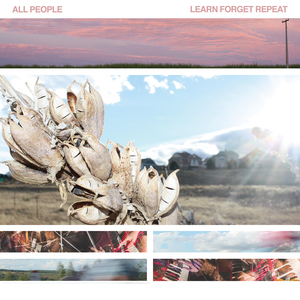 All People - Learn Forget Repeat LP