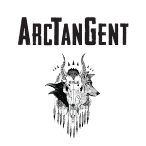ArcTanGent Sticker Pack