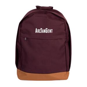 ATG BackPack - Black or Plum