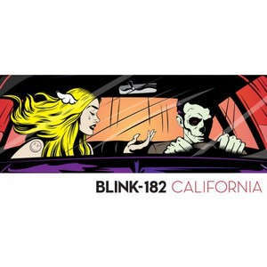 BLINK 182 ´California´