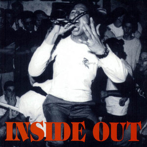 INSIDE OUT ´No Spiritual Surrender´ [7