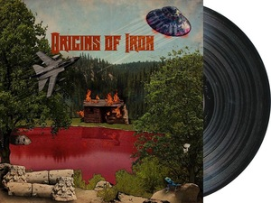 Origins of Iron 12