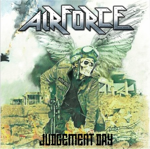 Airforce - Judgement Day