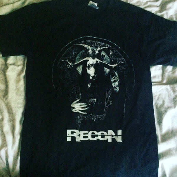 RECON - GOAT SHIRT