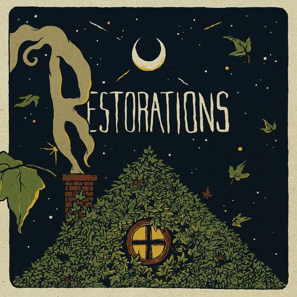 Restoration - LP2 LP