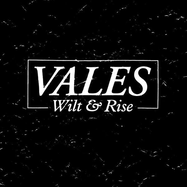 Vales - Wilt & Rise LP