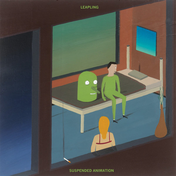 Leapling - Suspended Animation
