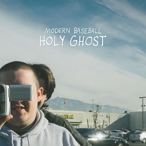 Modern Baseball - Holy Ghost LP