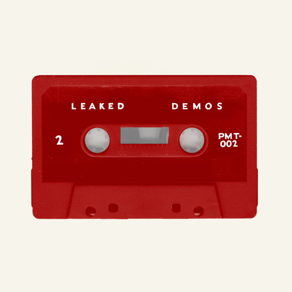 Brand New - Leaked Demos 2006 Cassette Tape