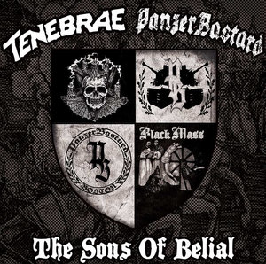 Tenebrae/Panzerbastard: