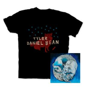Tyler Daniel Bean - T-Shirt Bundles