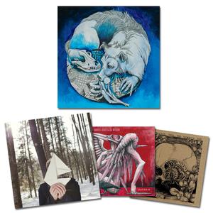 Tyler Daniel Bean Vinyl Bundles