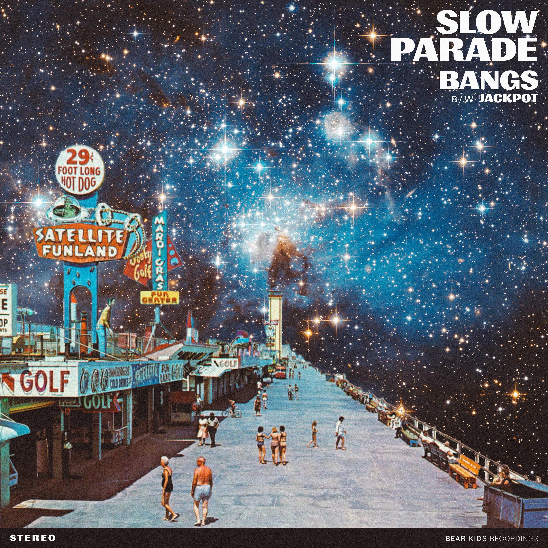 Slow Parade -