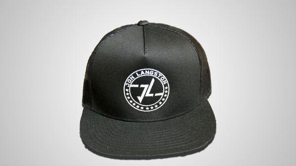 Jon Langston Logo Hat