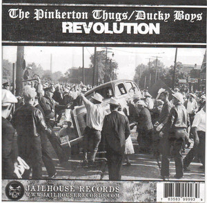 Revolution: Ducky Boys/Pinkerton Thugs 7