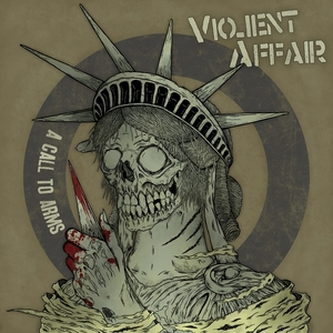 Violent Affair: Call To Arms 7
