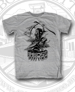 Amboss Shirt REAPER men