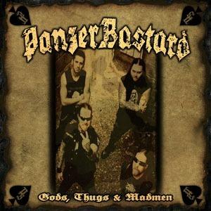 Panzerbastard: God's, Thugs & Madmen