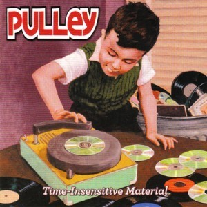 Pulley: