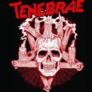 Tenebrae: S/T CD