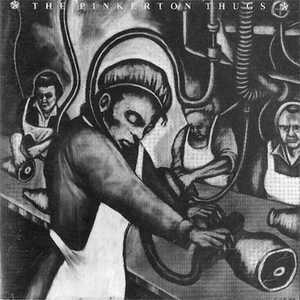 The Pinkerton Thugs: The Pain And.. CD (Bonus tracks)