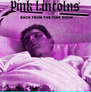 Pink Lincolns: Back From The Pink Room CD