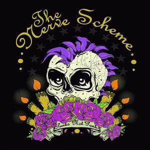 The Nerve Scheme: Punks Not Punk CDEP