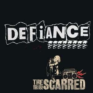 Defiance/The Scarred: Split 7