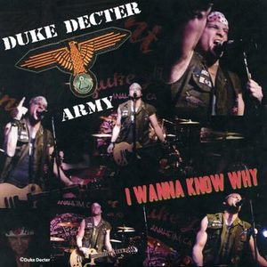 F/Duke Decter Army 7