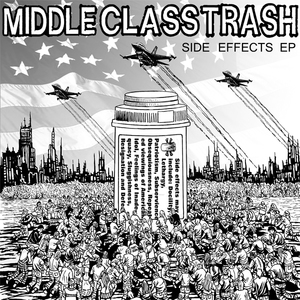 Middle Class Trash: Side Effects 7