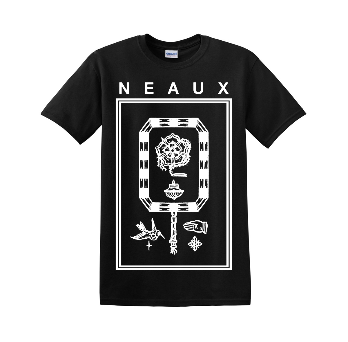 Neaux - Merchandise