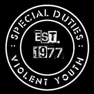 Special Duties Shirt: Classic Desigin