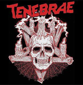 Tenebrae: Candle/Skull design.